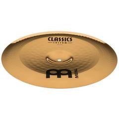 "Meinl 16"" Classics Custom China"