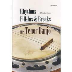 Schell Music Rhythms Fill-Ins Breaks Banjo