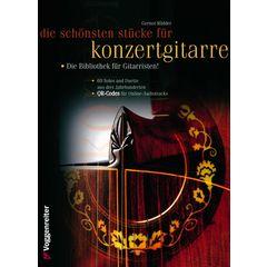 Voggenreiter Schönste Stücke Konzertgitarre