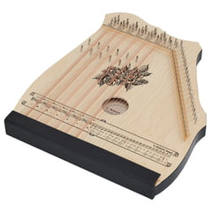C. Robert Hopf Akkordzither 100/5 Alder