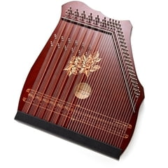 C. Robert Hopf Akkordzither 100/6 Mahogany