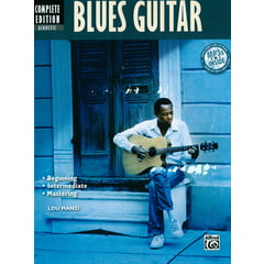 Alfred Music Publishing Acoustic Blues Guitar Complete