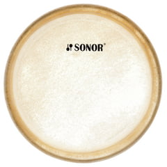 "Sonor GHB 7 CR 7"" Bongo Head Global"