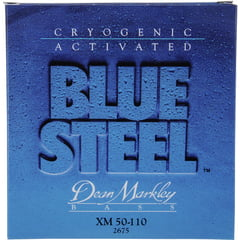Dean Markley 2675 Blue Steel