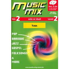 Musikverlag Raisch Music Mix Tuba 2