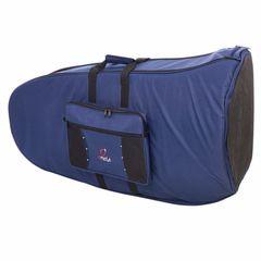 Ortola 147 Gig Bag for Tuba Blue