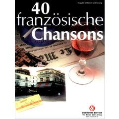 Bosworth 40 Französische Chansons
