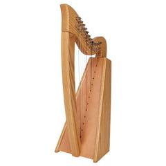 Thomann Celtic Harp Ashwood 12 Str.