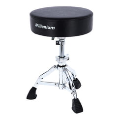 Millenium MDTJR Drum Throne Round