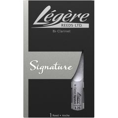 Legere Signature B-Clar. French 3 1/4