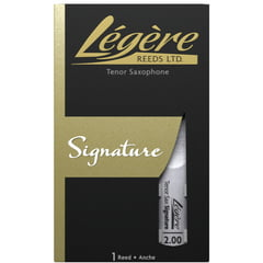 Legere Signature Tenor-Sax 2