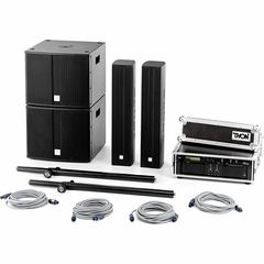 the box pro Achat 404/112 Amp Bundle