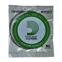 Daddario NW064 Single String