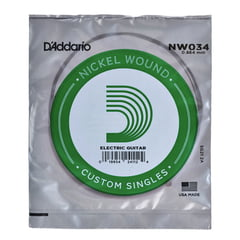 Daddario NW034 Single String