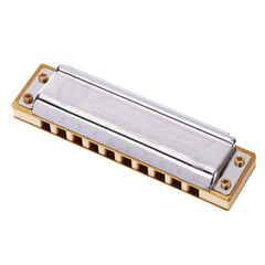 Hohner Marine Band Thunderbird Low F
