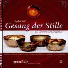 Traumzeit Verlag Gesang Der Stille Klangschalen