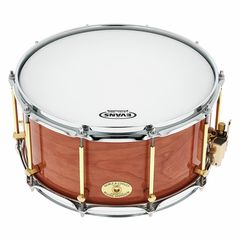 """Noble & Cooley 14""""x07"""" Classic Snare Cherry"""