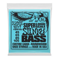 Ernie Ball 2849 Nickel SL