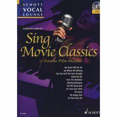Schott Sing Movie Classics