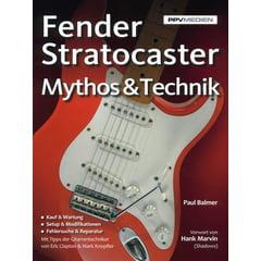 PPV Medien Fender Stratocaster Mythos