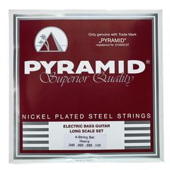 Pyramid Heavy NPS