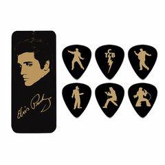 Dunlop Elvis Portrait Pick Set