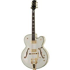 Peerless Guitars Gigmaster Custom White