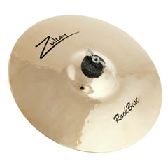 "Zultan 10"" Rock Beat Splash"