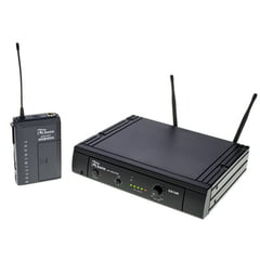 the t.bone TWS 16 PT 600 MHz