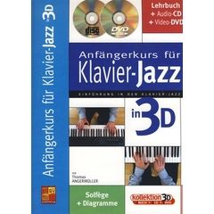 Carisch Anfängerkurs für Klavier-Jazz