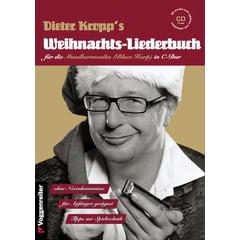 Voggenreiter D.Kropp`s Weihnachtslieder