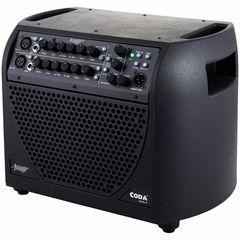 Acoustic Image Coda S4 611-AA-Plus