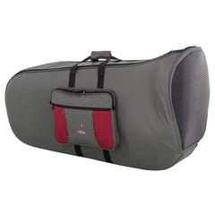 Ortola 147 Gig Bag for Tuba grey
