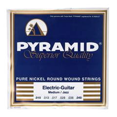 Pyramid Pure Nickel Medium/Jazz