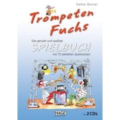 Hage Musikverlag Trompeten-Fuchs Spielbuch