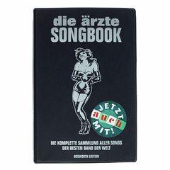 Bosworth Die Ärzte Songbook