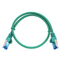 pro snake CAT6a Patch Cable S/FTP 0,5m