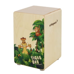Schlagwerk CP400 Tiger Box