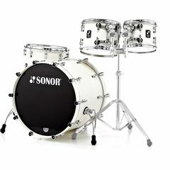 Sonor ProLite Stage 3 Creme White