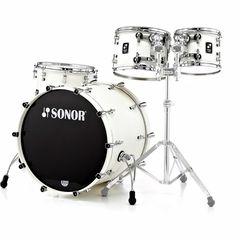 Sonor ProLite Stage 3 Creme White
