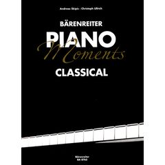 Bärenreiter Piano Moments Classical