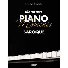 Bärenreiter Piano Moments Baroque