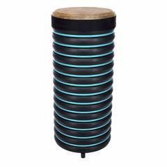 Trommus B3u Percussion Drum Height