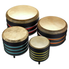 Trommus E1u Percussion Drum Set