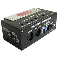 G-LAB Midi Amp Contr. Bogner Ecstasy