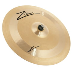 "Zultan 17"" Z-Series Crash"