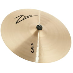 "Zultan 17"" Caz Crash"