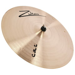 "Zultan 21"" Caz Ride Sizzle"