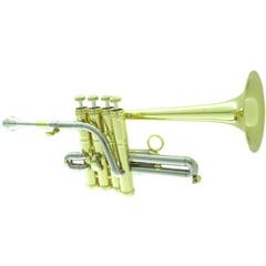 Carol Brass CPC-3335-YLS-Bb/A-L