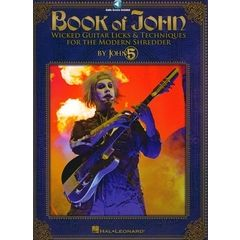 Hal Leonard John 5: Book Of John